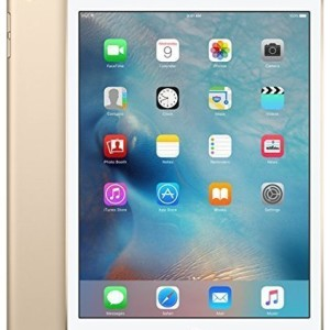 iPadmini4gold