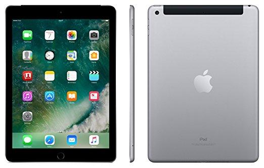iPad 2017-2