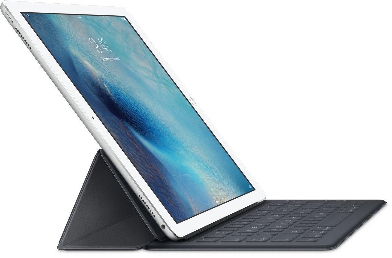 iPad Pro 12.9″ 3rd Gen. Smart Keyboard Folio - The Orchard
